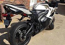 2009 Honda CBR600RR for sale 200441233
