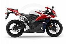 2009 Honda CBR600RR for sale 200476279