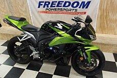 2009 Honda CBR600RR for sale 200539732