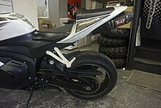 2009 Honda CBR600RR for sale 200555442