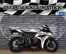 2009 Honda CBR600RR for sale 200611030