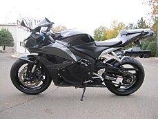 2009 Honda CBR600RR for sale 200653497