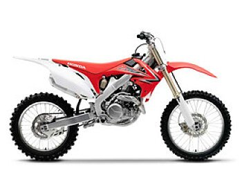 2009 Honda CRF450R for sale 200543416