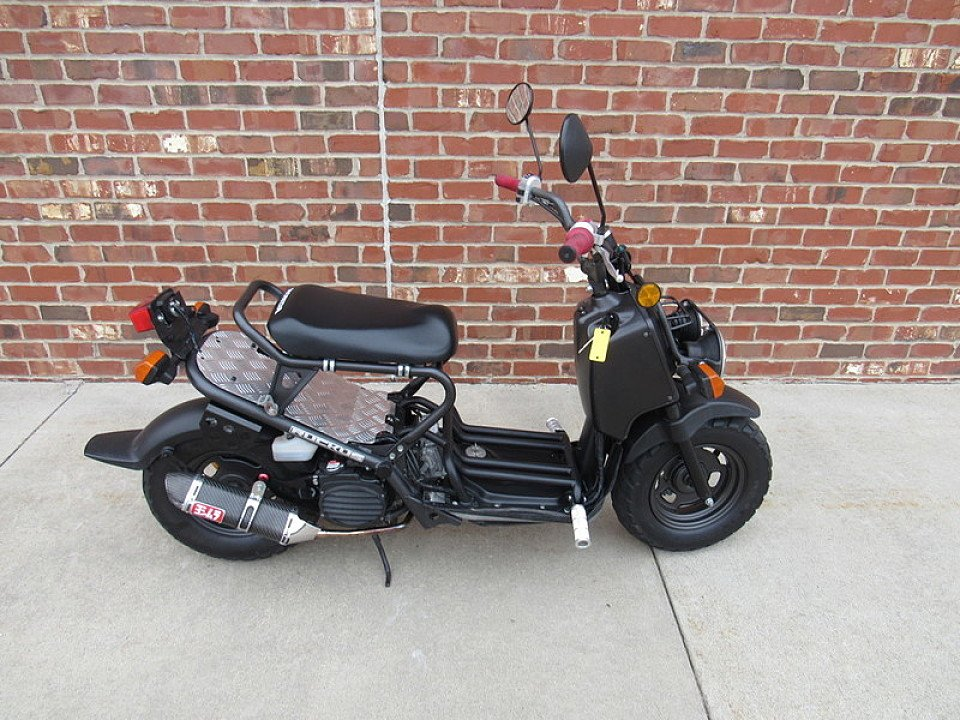 honda ruckus new and used motorcycles for sale. Black Bedroom Furniture Sets. Home Design Ideas