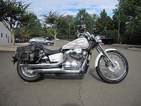 2009 Honda Shadow Spirit for sale 200629109