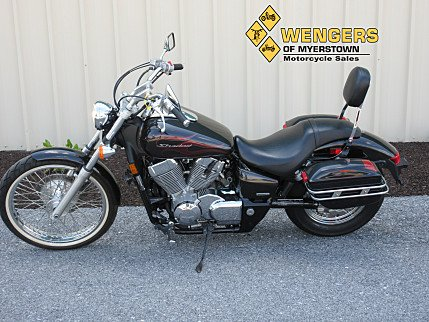 2009 Honda Shadow for sale 200372446