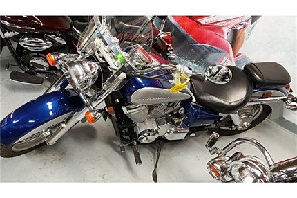 2009 Honda Shadow Aero for sale 200495385