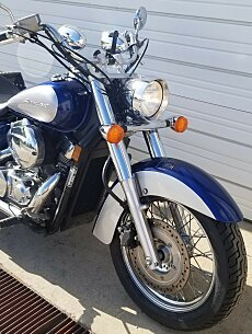 2009 Honda Shadow for sale 200609379