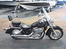 2009 Honda Shadow for sale 200611327