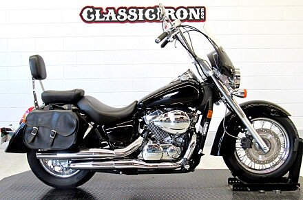 2009 Honda Shadow for sale 200625204