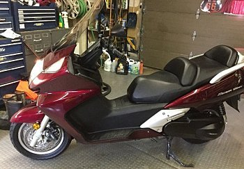 2009 Honda Silver Wing for sale 200575525