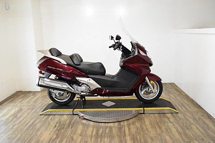 2009 Honda Silver Wing for sale 200631289
