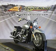 2009 Honda VTX1300 for sale 200628001