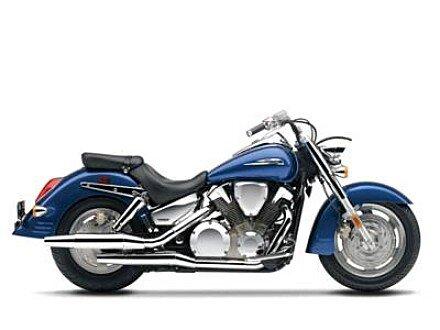 2009 Honda VTX1300 for sale 200628299