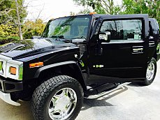 2009 Hummer H2 Luxury for sale 100754977
