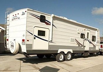 2009 JAYCO Jay Flight for sale 300132587