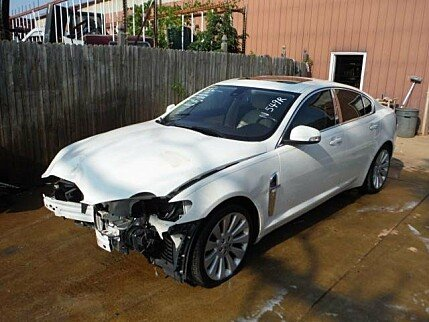 2009 Jaguar XF Luxury for sale 100749646