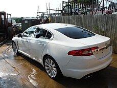 2009 Jaguar XF Luxury for sale 100749646