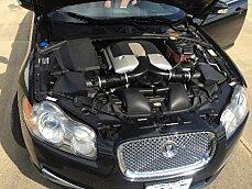 2009 Jaguar XF Supercharged for sale 100750635
