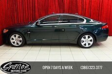 2009 Jaguar XF Luxury for sale 100843051
