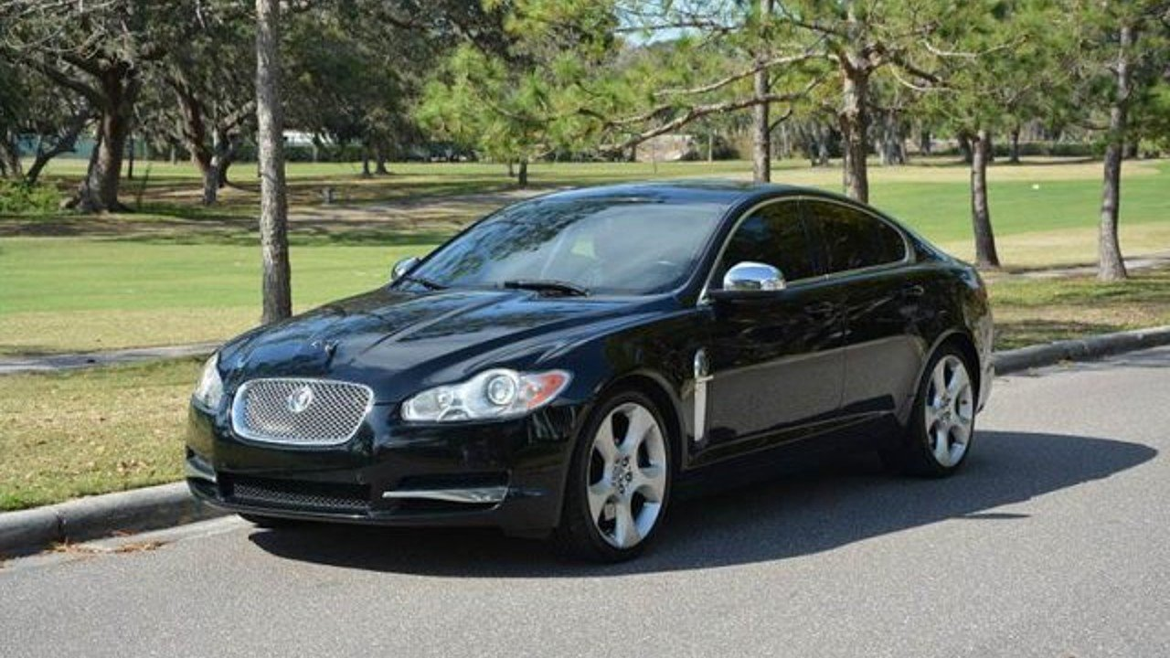 clearwater florida car jaguar sale classic xf cars modern for supercharged near