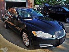 2009 Jaguar XF Luxury for sale 100982647