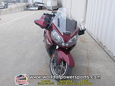 2009 Kawasaki Concours 14 for sale 200637135