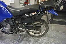 2009 Kawasaki KLR650 for sale 200590218