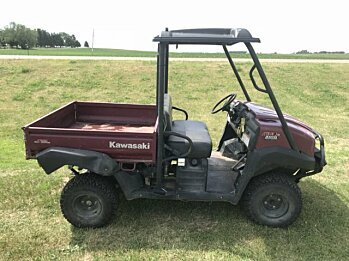 2009 Kawasaki Mule 4010 for sale 200590164