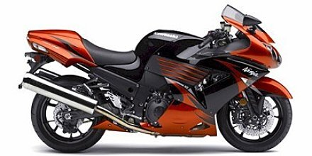 2009 Kawasaki Ninja ZX-14 for sale 200616961