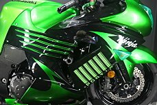 2009 Kawasaki Ninja ZX-14 for sale 200617839