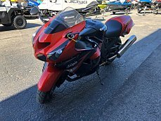 2009 Kawasaki Ninja ZX-14 for sale 200650188