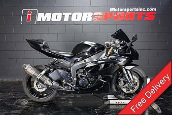 2009 Kawasaki Ninja ZX-6R for sale 200552717