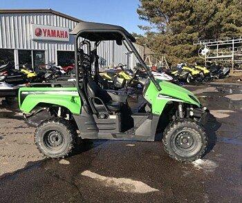 2009 Kawasaki Teryx for sale 200552178
