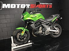 2009 Kawasaki Versys for sale 200428121