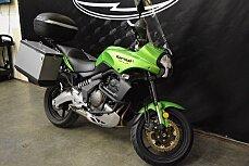 2009 Kawasaki Versys for sale 200539808