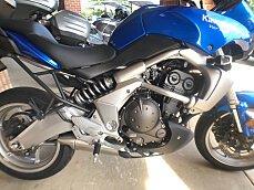 2009 Kawasaki Versys for sale 200572403