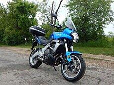 2009 Kawasaki Versys for sale 200588984