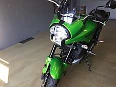 2009 Kawasaki Versys for sale 200600341