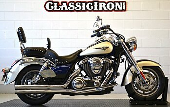 2009 Kawasaki Vulcan 1700 for sale 200558868