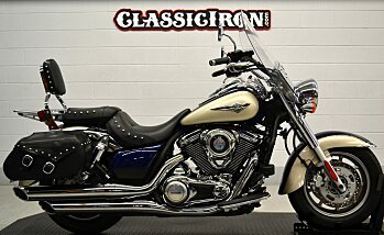 2009 Kawasaki Vulcan 1700 for sale 200559055