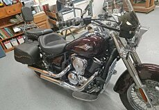 2009 Kawasaki Vulcan 900 for sale 200503733