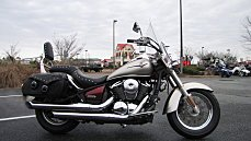 2009 Kawasaki Vulcan 900 for sale 200524289