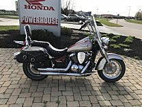 2009 Kawasaki Vulcan 900 for sale 200547958