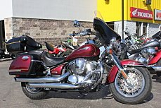 2009 Kawasaki Vulcan 900 for sale 200576454