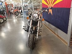 2009 Kawasaki Vulcan 900 for sale 200578903