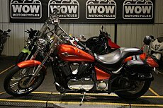 2009 Kawasaki Vulcan 900 for sale 200636186