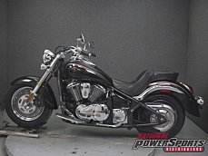 2009 Kawasaki Vulcan 900 for sale 200636413