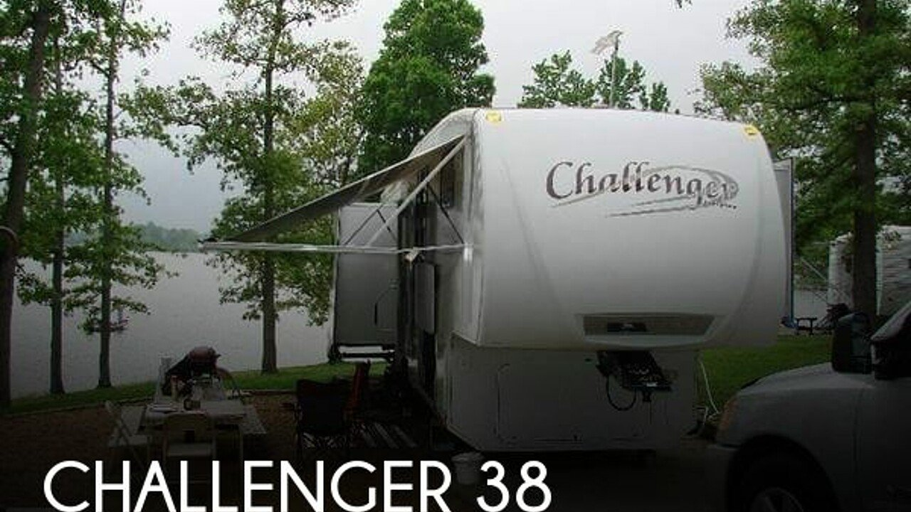 2009 Keystone Challenger for sale 300119884