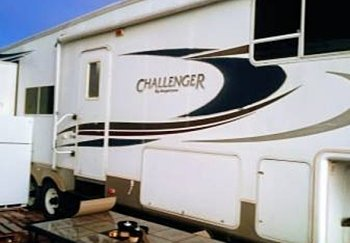 2009 Keystone Challenger for sale 300173285